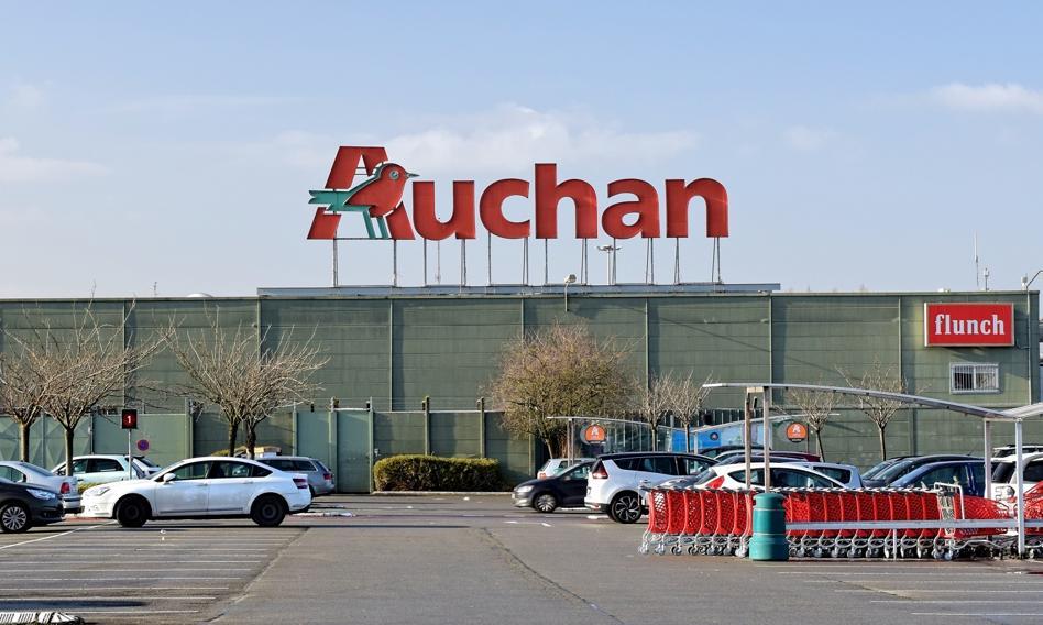 Pointpack podpisał ramową umowę o współpracy z Auchan Polska