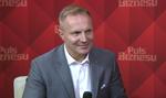 Kroplewski: Chcemy inwestować w start-upy (partner relacji)