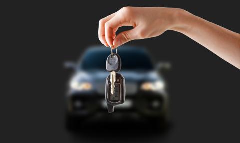 Dane dnia: rynek samochodów dynamicznie wraca do stanu przedkryzysowego