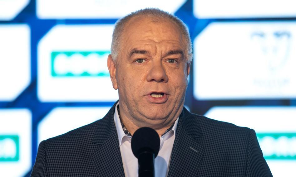 Sasin: Gaz na giełdach europejskich zdrożał o 941 proc.