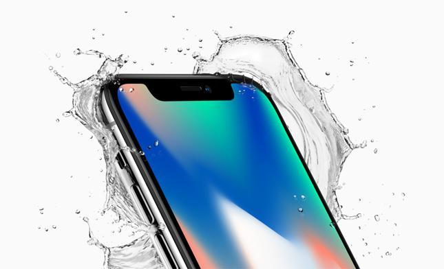Do płatności Apple Pay będzie wystarczyć spojrzenie na telefon