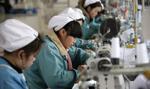 Chiny: przemysł słabnie, giełda znów w dół