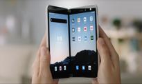 Blisko 1,4 tys. dolarów za składany smartfon od Microsoftu