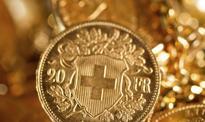 38 proc. Szwajcarów za złotą inicjatywą, 47 proc. - przeciw