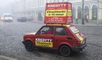 Spółka Kredyty-Chwilówki zamyka biura w całej Polsce. Ponad 1000 osób straci pracę