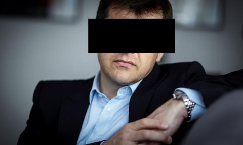 Były menedżer Lewandowskiego ma zapłacić 1 mln zł poręczenia