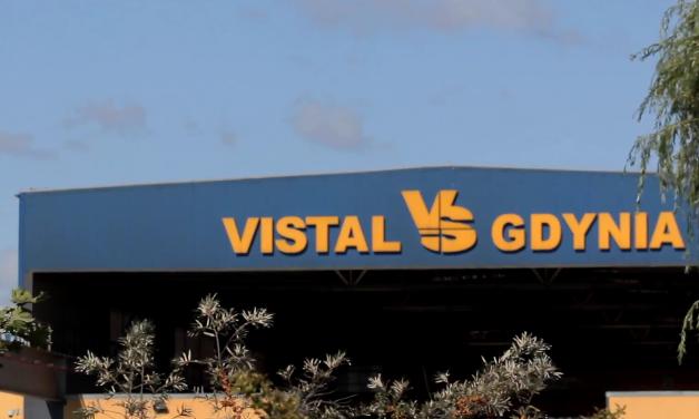 Sąd zatwierdził układ Vistalu Gdynia