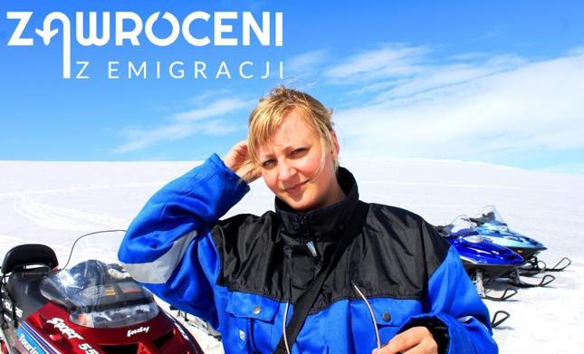 Dorota wraz z mężem emigrowali do Islandii, wrócili do Polski, a później ponownie wyprowadzili się do Reykjaviku