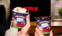 """Netflix ma swój smak lodów. Idealne do """"Wiedźmina"""""""