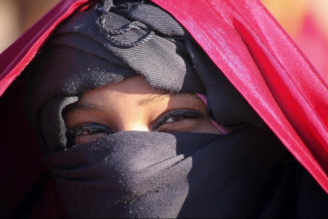 Łotwa: ministerstwo sprawiedliwości chce zakazu noszenia burki