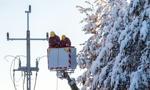 Czechy: tysiące domów bez prądu, sparaliżowane drogi i zablokowane tory