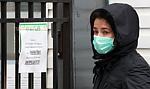 Na Białorusi 873 nowe przypadki zakażenia koronawirusem w ciągu doby, pięć zgonów