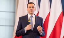 Morawiecki: PZU i PFR nie prowadzą negocjacji ws. nabycia akcji Pekao