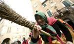Włochy: 100 mln euro - obroty biznesu wiedźmy Befany