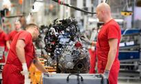 Produkcja przemysłowa nie przestaje pozytywnie zaskakiwać