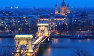 Węgry po raz czwarty podnoszą stopy procentowe. RPP w tyle