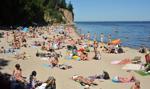 Zamknięto cztery kąpieliska morskie z powodu zanieczyszczeń