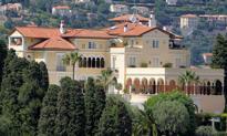 Najdroższy dom świata za miliard euro?