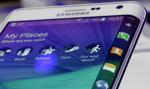 Telefon z zakrzywionym wyświetlaczem od Samsunga