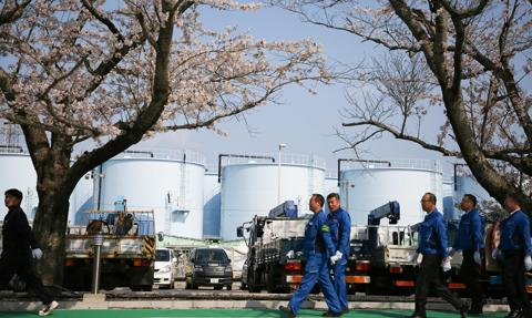 Korea Płd. chce powstrzymać Japonię przed uwolnieniem skażonej wody z Fukushimy