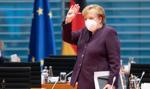 Rząd Merkel skończył kadencję, ale będzie działać do czasu powstania nowej koalicji