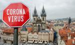 Czechy: Wolniejszy wzrost liczby zakażeń koronawirusem
