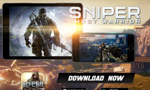 """CI Games wprowadza do walki mobilną wersję """"Snipera"""""""