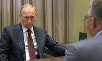 Putin przypomina, że Lwów był polski