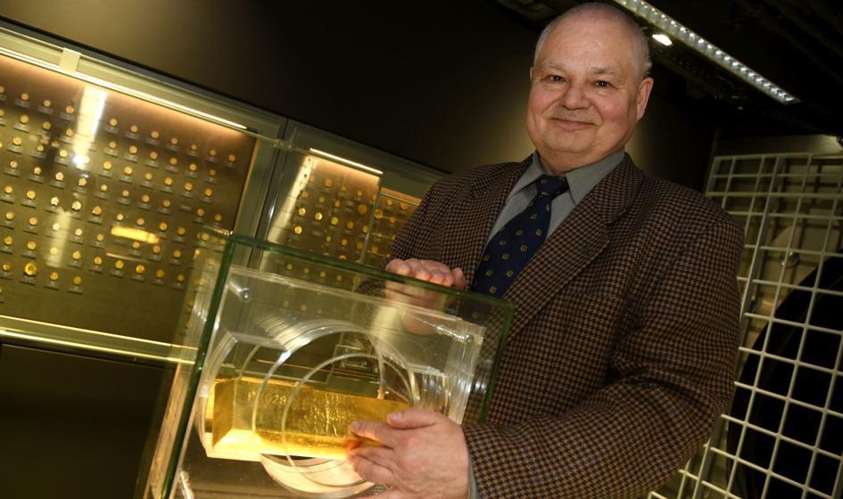NBP zwiększył rezerwy złota. To pierwszy zakup od prawie dwóch lat