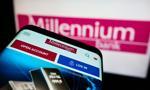 Strata netto Banku Millennium w III kw. wyższa od oczekiwań