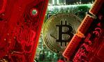 Bitcoin pogłębia minima. Stracił 50 proc. w miesiąc