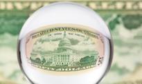 Dolar w natarciu, złoty w odwrocie
