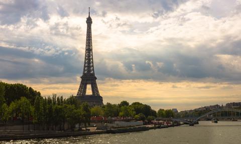INSEE: spadek PKB we Francji nie powinien przekroczyć 9 proc. w 2020 roku