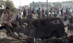 HRW: Arabska koalicja najpewniej użyła w Jemenie bomb kasetowych