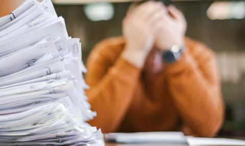 Firmy mają problem z niewypłacalnością [Raport]