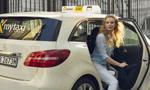 Warszawiacy przetestują nową usługę taksówkarską: ride-sharing