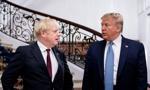 Johnson wzywa Trumpa, by nie angażował się w brytyjskie wybory