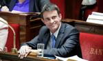 Francja: premier Manuel Valls podał się do dymisji
