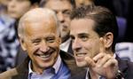 Hunter Biden: Ze względu na ojca odchodzę z zarządu chińskiej firmy