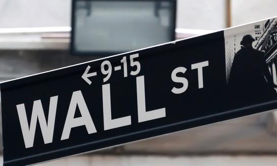 Recesja zaczerwieniła nowojorskie giełdy