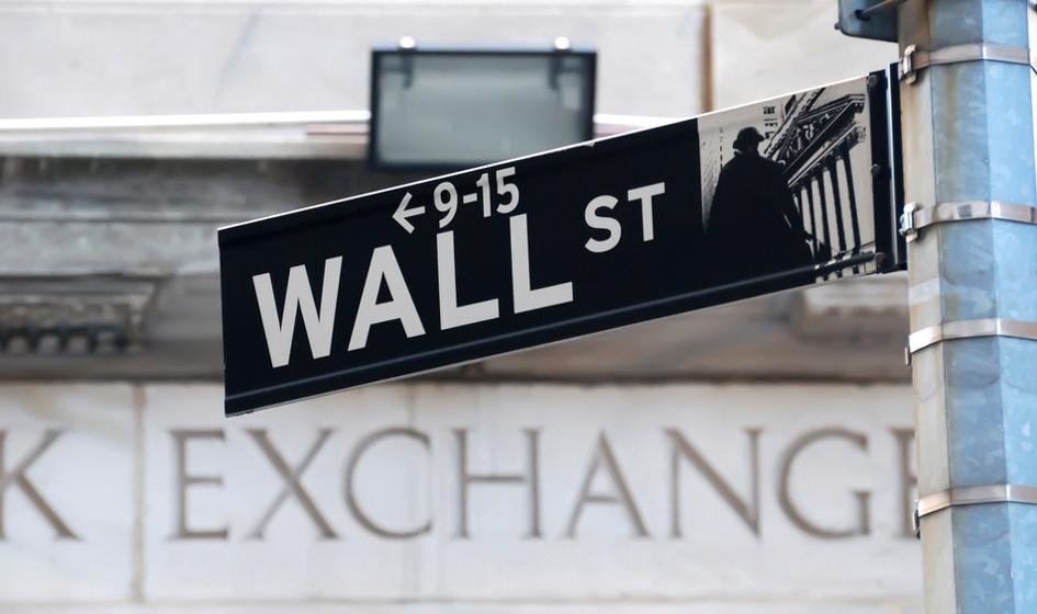 Sesja na Wall Street w cieniu upadku Archegos Capital