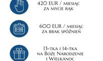 Benefity po grecku - to było eldorado Europy