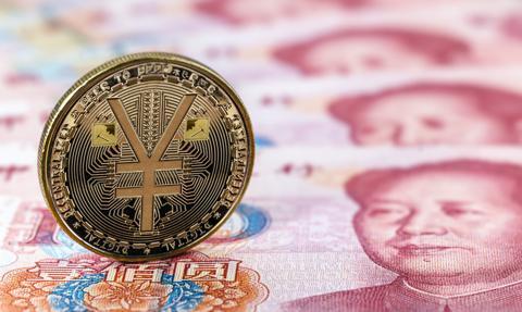 Chiński cyfrowy pieniądz przetestowało już 10 mln użytkowników