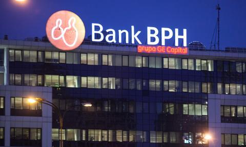 Frankowcy pozywają Bank BPH, wkrótce pierwsza rozprawa