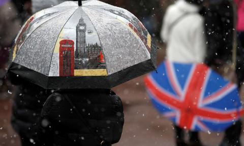W. Brytania i Japonia zapewniają o postępach w rozmowach o wolnym handlu