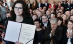 Dulkiewicz objęła urząd prezydenta Gdańska
