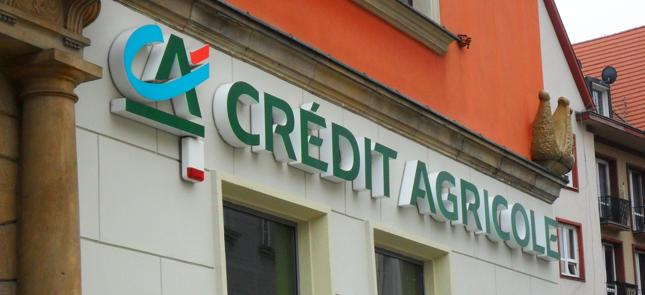 Kredyt gotówkowy w Credit Agricole – warunki oferty