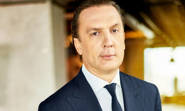 Mariusz Książek, prezes British Automotive Holding.