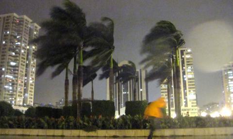 Na Filipinach trwa ewakuacja tysięcy ludzi przed nadejściem tajfunu