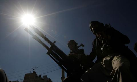 Arabia Saudyjska ogłasza zawieszenie broni z Jemenem